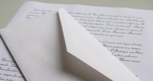 Warren G. Harding's Harlequin-Worthy Letters