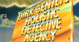 Gently's On The Case: New TV Series Based On Douglas Adams' Books