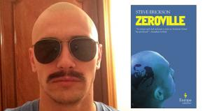 Is James Franco About To Shoot 'Zeroville'?