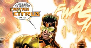 Captain Citrus