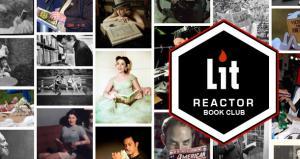 LitReactor Book Club