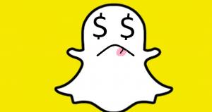 Snapchat: The New Publishing Platform?