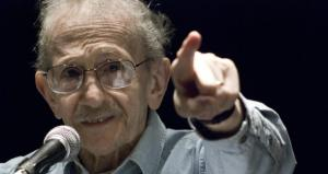 5 Remembrances Of Philip Levine