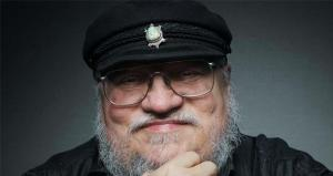 George R.R. Martin will be Skipping San Diego Comic-Con to Finish his Book