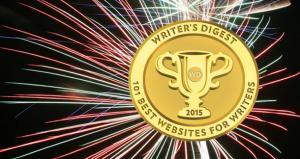 Site, News, Writer's Digest