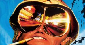 'Fear and Loathing in Las Vegas' Receives Comic Book Treatment