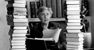 Agatha Christie Festival Will Include Criminal Cooking Demonstration