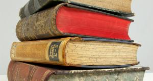 Cornell Unwittingly Purchases Stolen Antique Books