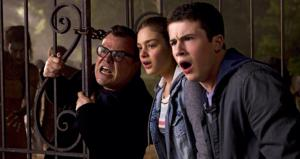 The Goosebumps Trailer is Here