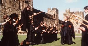 France Sweeps Britain in European Quidditch Finals