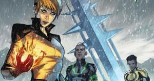All-New 'Inhumans' Comic Series Coming this December