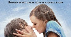 'The Notebook' to Receive Television Treatment