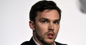 'Rebel in the Rye' has found its Salinger in Nicholas Hoult