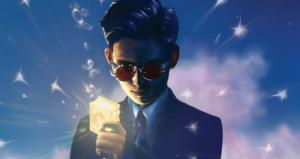 Kenneth Branagh to Direct 'Artemis Fowl' Film Adaptation