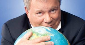 Shatner Singularity: Shatner's New Comics Imprint