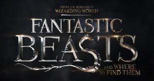 First Look at 'Fantastic Beasts and Where to Find Them'