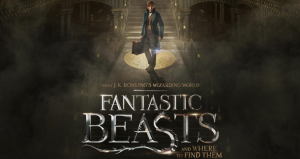 'Fantastic Beasts' Slated for Trilogy Treatment