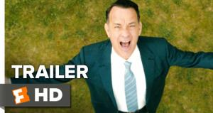Tom Hanks Stars in First 'A Hologram for the King' Trailer