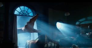 New Trailer For The BFG Movie