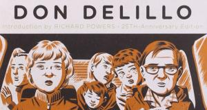 Don DeLillo's 'White Noise' Coming To Film