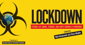 Polis Books Announces 'Lockdown: Stories of Terror, Crime, and Hope During a Pan