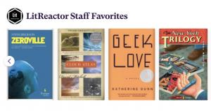 LitReactor is Now a Bookshop Affiliate