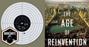 Bookshots: 'The Age of Reinvention' by Karine Tuil