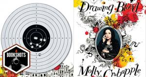 Bookshots: 'Drawing Blood' by Molly Crabapple