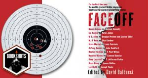 Bookshots: 'FaceOff' Edited by David Baldacci