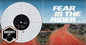 Bookshots: 'Fear is The Rider' By Kenneth Cook