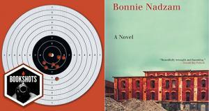 Bookshots: 'Lions' by Bonnie Nadzam