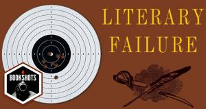 'The Biographical Dictionary of Literary Failure' edited by C.D. Rose