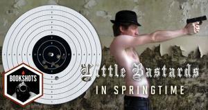 Bookshots: 'Little Bastards in Springtime' by Katja Rudolph