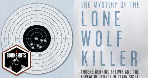 Bookshots: 'The Mystery of the Lone Wolf Killer' by Unni Turrettini