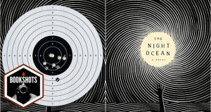 Bookshots: 'The Night Ocean' by Paul La Farge