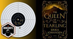 Bookshots: 'The Queen of the Tearling' by Erika Johansen