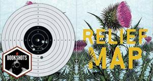 Bookshots: 'Relief Map' by Rosalie Knecht