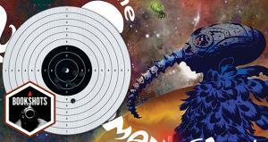 Bookshots: 'The Sandman: Overture Deluxe Edition' by Neil Gaiman