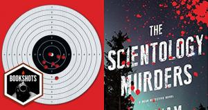 Bookshots: 'The Scientology Murders' by William Heffernan