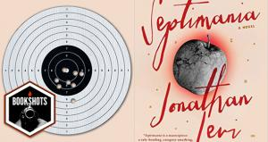 Bookshots: 'Septimania' by Jonathan Levi