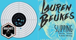 Bookshots: 'Slipping' by Lauren Beukes