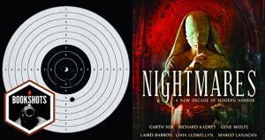 Bookshots: 'Nightmares: A New Decade of Modern Horror' Edited By Ellen Datlow