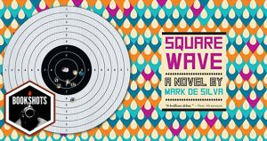 """Square Wave"" by Mark de Silva"