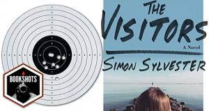 The Visitors by Simon Sylvester