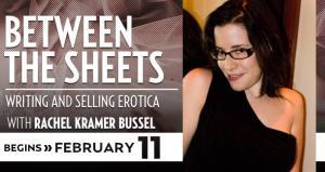 Between the Sheets with Rachel Kramer Bussel