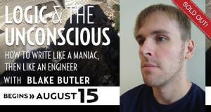Logic and the Unconscious: How to Write Like a Maniac, Then Like an Engineer
