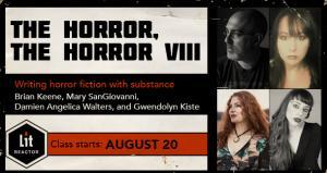 The Horror, The Horror VIII