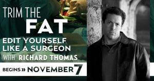 Trim the Fat with Richard Thomas