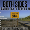 Announcing the TOC for Both Sides: An Anthology of Border Noir