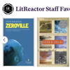 LitReactor is Now a Bookshop Affiliate
